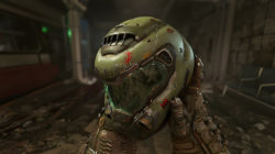 DOOM Enternal Screenshot
