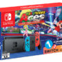 Nintendo Switch Mario Tennis Bundle Walmart