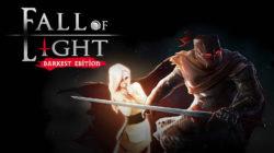 Fall of Light Nintendo Switch