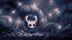 Hollow Knight Artwork Physcial