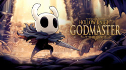 Hollow Knight Godmaster DLC Nintendo Switch