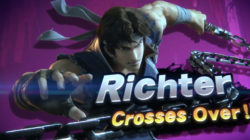 Richter Echo Fighter