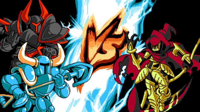 Shovel Knight Showdown - Nintendo Switch