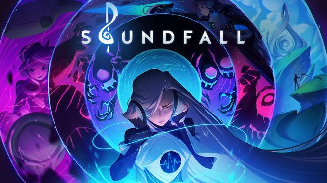 Soundfall Artwork