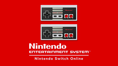 A quick look at the Nintendo Switch Online NES game software Video