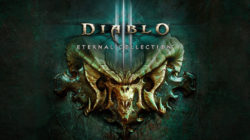 Diablo III: Eternal Collection Nintendo Switch Official Art