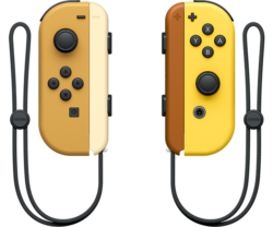 Let's Go Joy-Con
