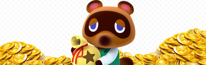 Subscription Price Tom Nook