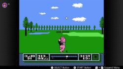 NES Open Golf Tournament Nintendo Switch