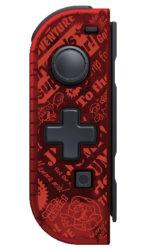 Super Mario Odyssey variant