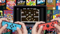 New NES Games for Nintendo Switch Online - Solomons Key