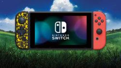 HORI Pikachu Joy-Con D-Pad Controller