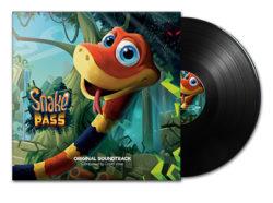 Snake Pass Vinyl OST