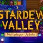 Stardew Valley Multiplayer Update Nintendo Switch