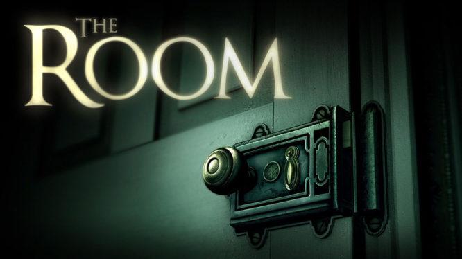 The Room Nintendo Switch