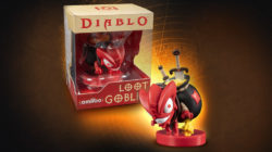 The Loot Goblin amiibo