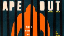 Ape Out - Devolver Digital