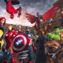 Marvel Ultimate Alliance-3: The Black Order