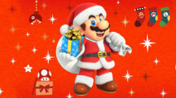 Nintendo Festive Offers Sale