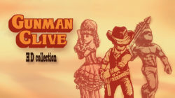 Gunman Clive HD Collection Nintendo Switch
