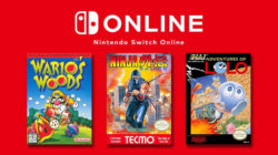 Switch Online December 2018 NES line-up