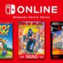 Switch Online December 2018 NES line-up