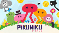 PikuNiku Nintendo Switch Artwork