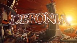Deponia Nintendo Switch Announcement