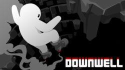Downwell Nintendo Switch