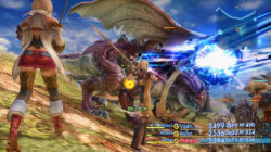 Final Fantasy XII: The Zodiac Age Switch Press Screenshot