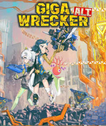 Giga Wrecker Alt Artwork Rating