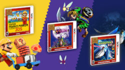 Nintendo Selects 3DS 2019