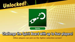 Spirit Board can now be played with up to four players.