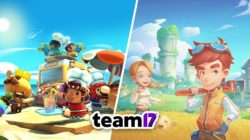 Team17 in 2019
