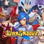 Wargroove Switch Artwork