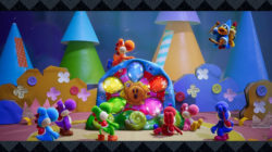 Yoshi's Crafted World Story Trailer