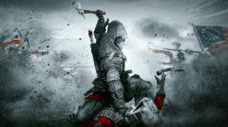 Assassin's Creed III Remastered Artwork