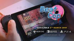 Beat Cop Nintendo Switch