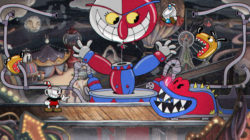 Could Cuphead be coming to Switch?
