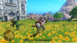 Dragon Quest XI S Definitive Edition Switch Screenshot