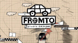 Fromto on Nintendo Switch