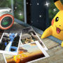Pokémon GO Snapshot
