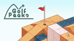 Golf Peaks Nintendo Switch