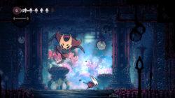 Hollow Knight Silksong Screenshot