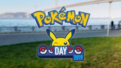 Pokémon GO Pokémon Day 2019 Event
