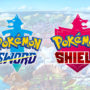 Pokemon Sword and Pokemon Shield Nintendo Switch