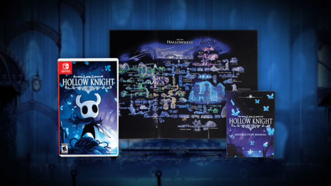 Hollow Knight - Standard Edition