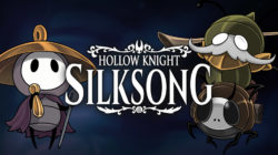 Hollow Knight Silksong Characters Update