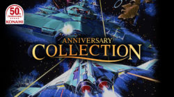 Konami Anniversary Collection