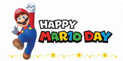 Happy Mario Day